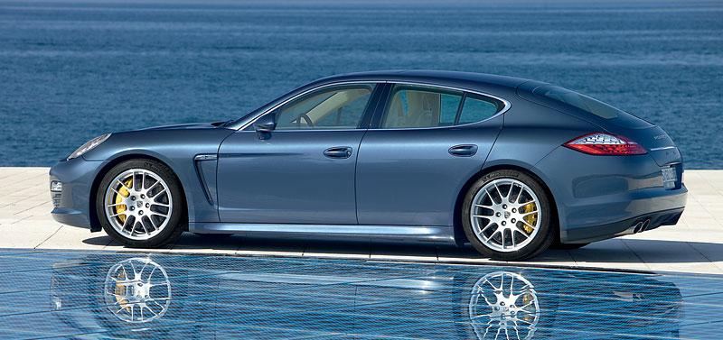 Porsche: prodejní úspěchy současnosti i minulosti: - fotka 35
