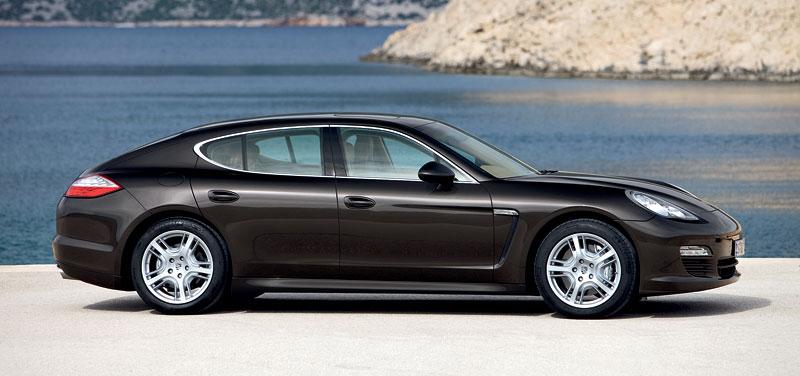 Porsche: prodejní úspěchy současnosti i minulosti: - fotka 36
