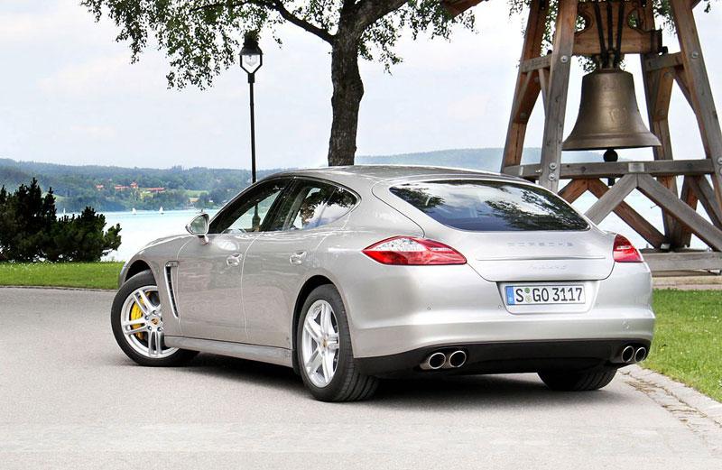 Porsche: prodejní úspěchy současnosti i minulosti: - fotka 38