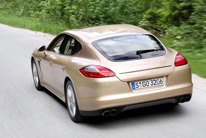 Porsche: prodejní úspěchy současnosti i minulosti: - fotka 40