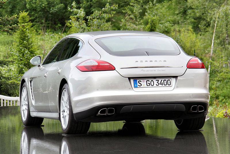 Porsche: prodejní úspěchy současnosti i minulosti: - fotka 42
