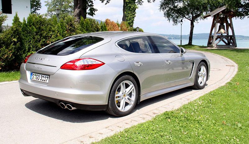 Porsche: prodejní úspěchy současnosti i minulosti: - fotka 43