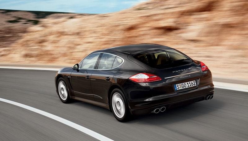 Porsche: prodejní úspěchy současnosti i minulosti: - fotka 46