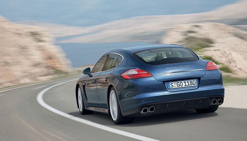 Porsche: prodejní úspěchy současnosti i minulosti: - fotka 47