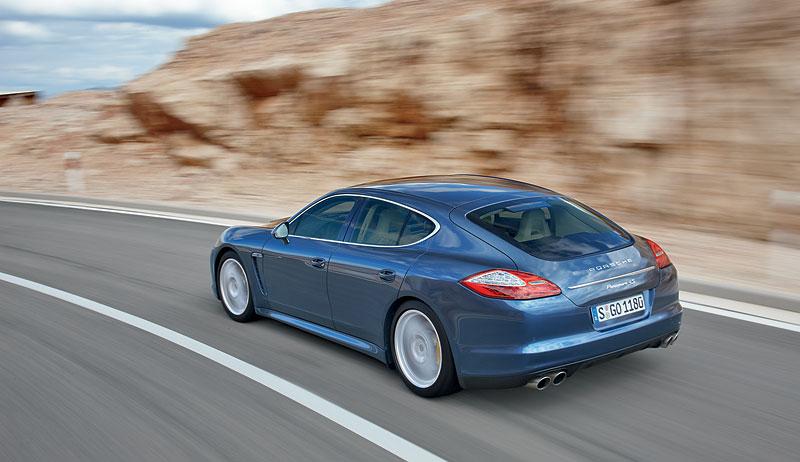 Porsche: prodejní úspěchy současnosti i minulosti: - fotka 50