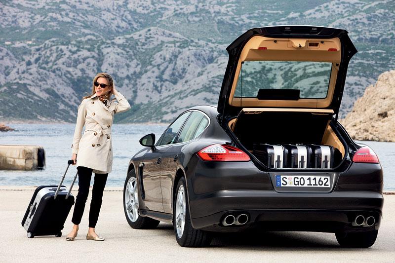 Porsche: prodejní úspěchy současnosti i minulosti: - fotka 54