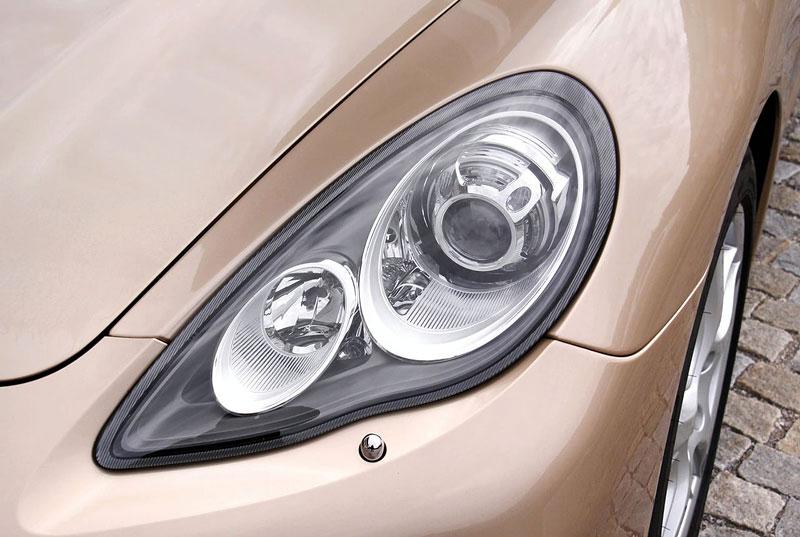 Panamera je zřejmě novým nejrychlejším sedanem Nordschleife: - fotka 58