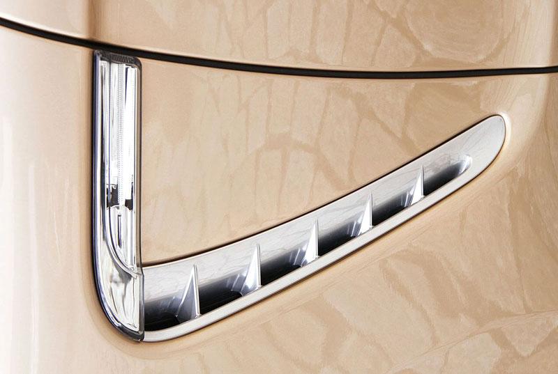 Panamera je zřejmě novým nejrychlejším sedanem Nordschleife: - fotka 60