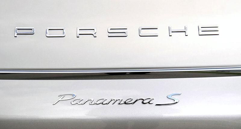 Panamera je zřejmě novým nejrychlejším sedanem Nordschleife: - fotka 65