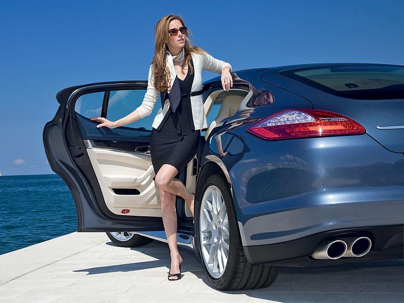 Porsche: prodejní úspěchy současnosti i minulosti: - fotka 68