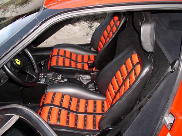 Pod lupou: Ferrari 288 GTO – Podruhé a naposled: - fotka 11