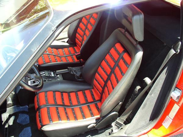 Pod lupou: Ferrari 288 GTO – Podruhé a naposled: - fotka 12