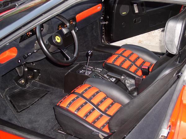 Pod lupou: Ferrari 288 GTO – Podruhé a naposled: - fotka 13