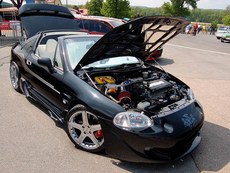 AZ pneu Tuning Cup 2008 – Fashion Cars Vysoké Mýto: - fotka 17