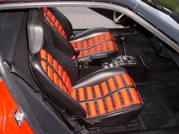 Pod lupou: Ferrari 288 GTO – Podruhé a naposled: - fotka 15