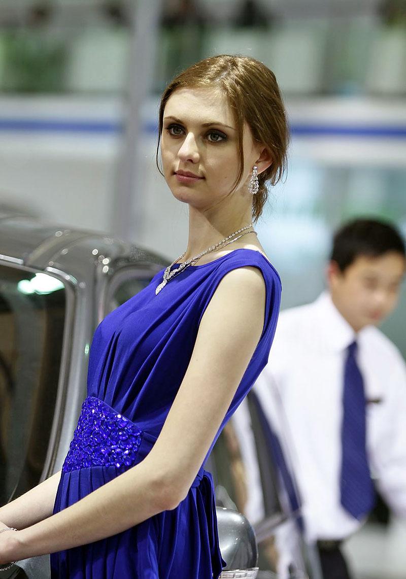 Šanghaj 2011: Babes, díl III.: - fotka 16
