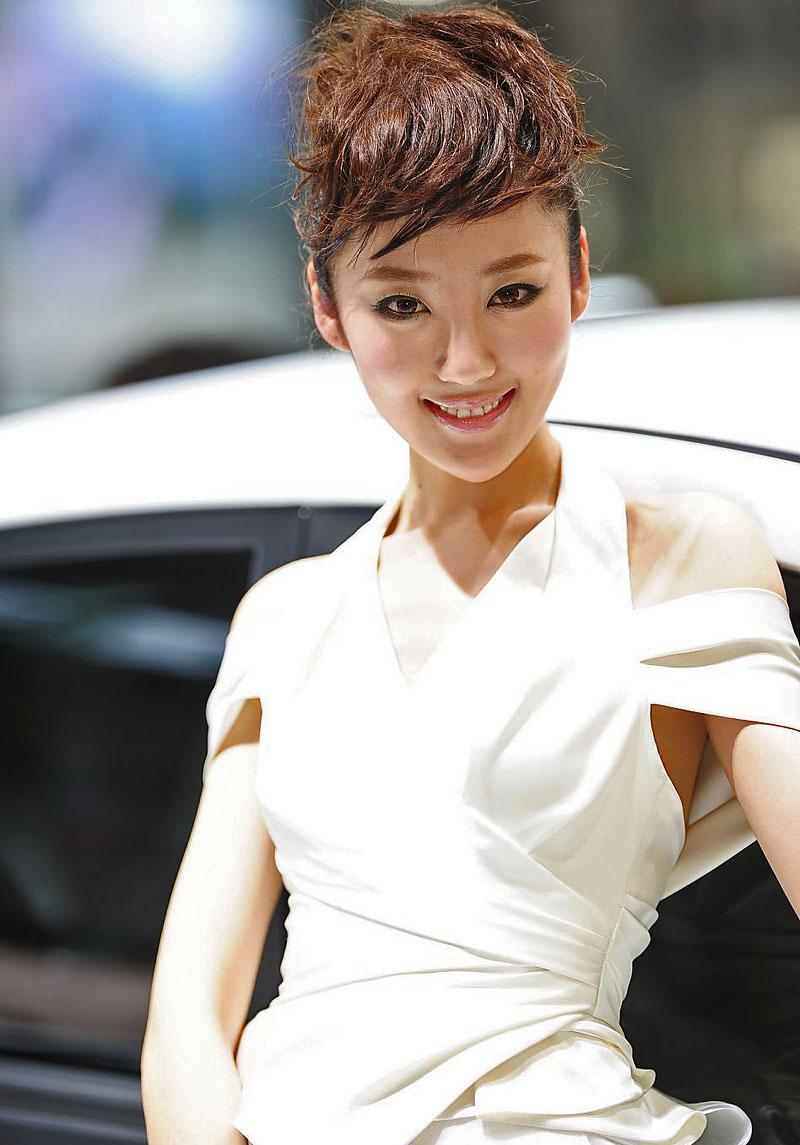 Šanghaj 2011: Babes, díl III.: - fotka 17