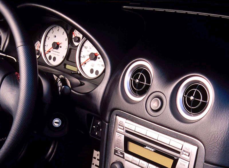 Pod lupou: Mazda MX-5 – Dvacet let s větrem ve vlasech (Díl druhý): - fotka 8