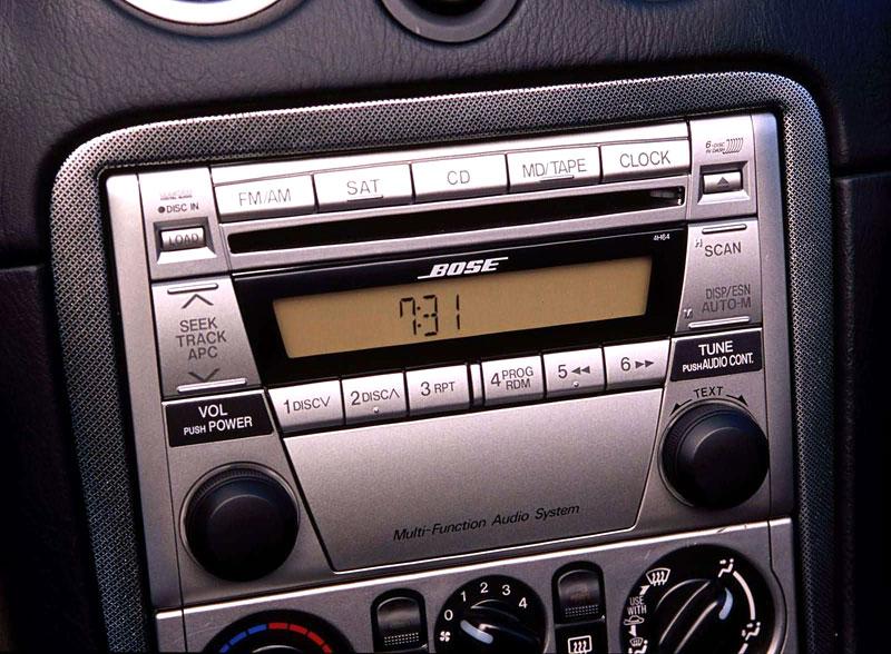 Pod lupou: Mazda MX-5 – Dvacet let s větrem ve vlasech (Díl druhý): - fotka 10