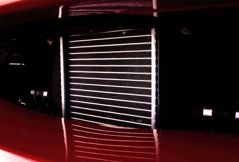 Pod lupou: Mazda MX-5 – Dvacet let s větrem ve vlasech (Díl druhý): - fotka 30