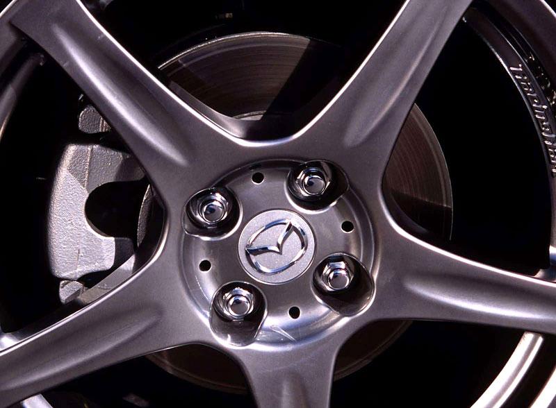 Pod lupou: Mazda MX-5 – Dvacet let s větrem ve vlasech (Díl druhý): - fotka 31