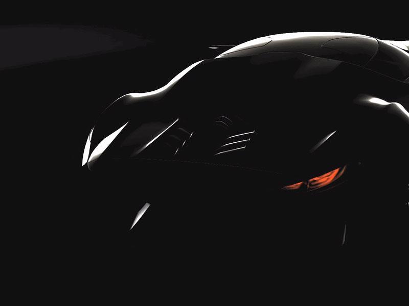 Citroën GT: další fotky a oficiální video: - fotka 2