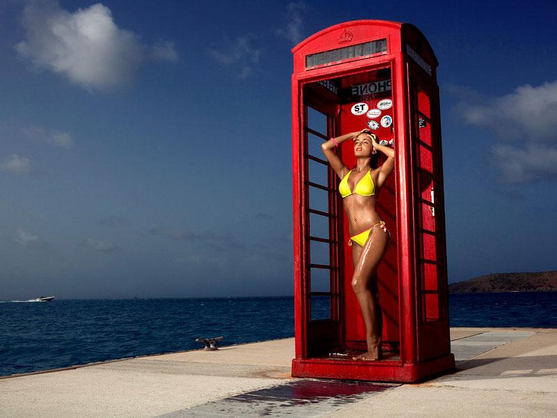 Miss Tuning 2010: kalendář: - fotka 2