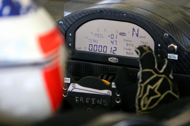 Formula Le Mans: přípravka na vytrvalostní závody: - fotka 1