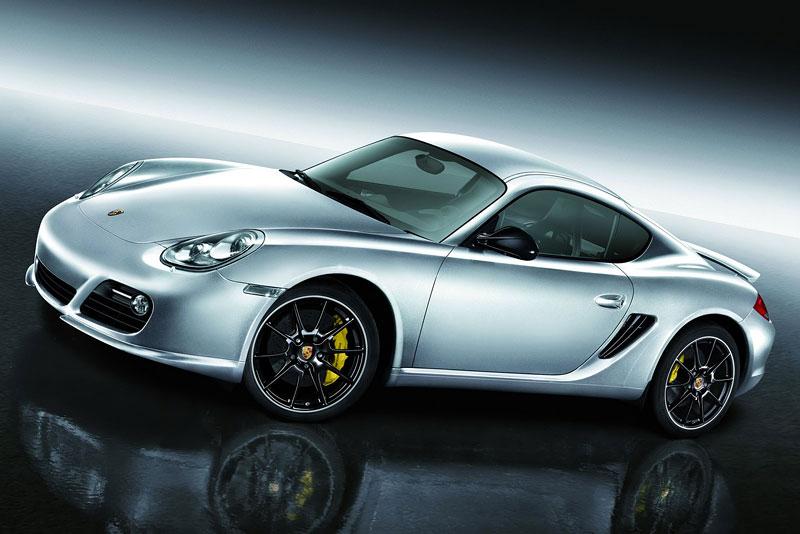 Porsche: 4 nové výbavové balíčky pro Cayman a Boxster: - fotka 1