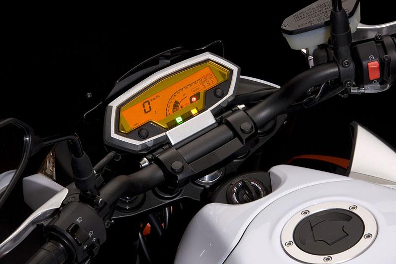 Kawasaki Z1000 - Velký Zed opět na scéně (představení): - fotka 2