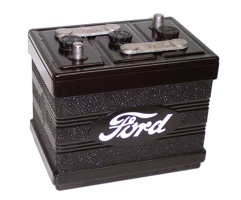 Ford nabízí náhradní díly pro své klasické modely: - fotka 1
