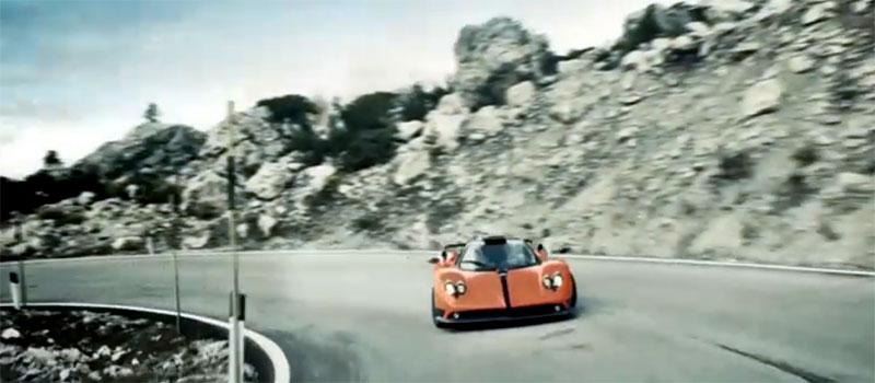 Jak se točil trailer Need For Speed Hot Pursuit?: - fotka 1