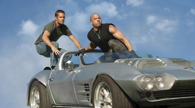 Fast Five: na světě je druhý trailer: - fotka 1