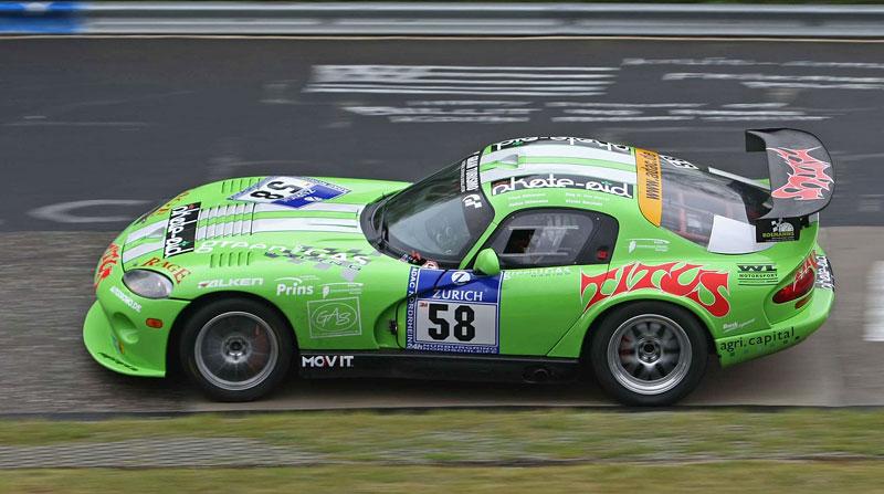 Essen Motor Show 2011: fotogalerie upravených aut: - fotka 1