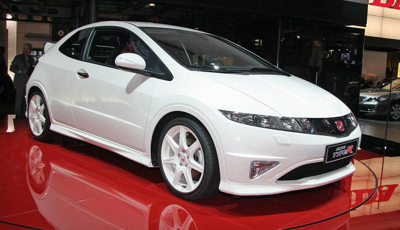 Prodej Hondy Civic Type R koncem letošního roku končí: - fotka 1