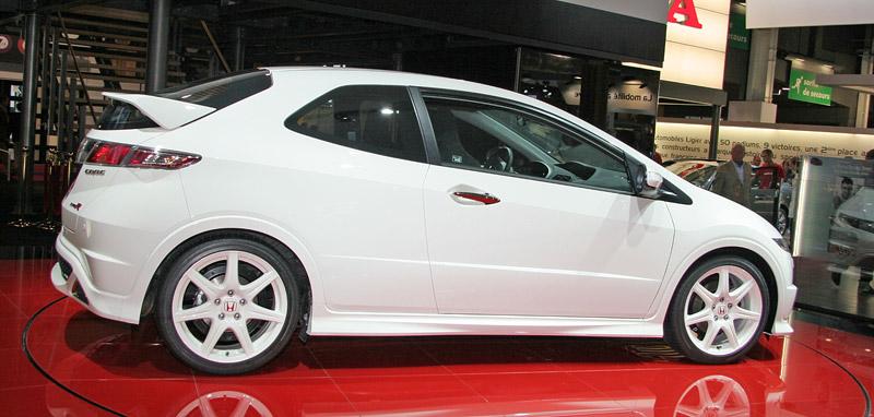 Prodej Hondy Civic Type R koncem letošního roku končí: - fotka 2