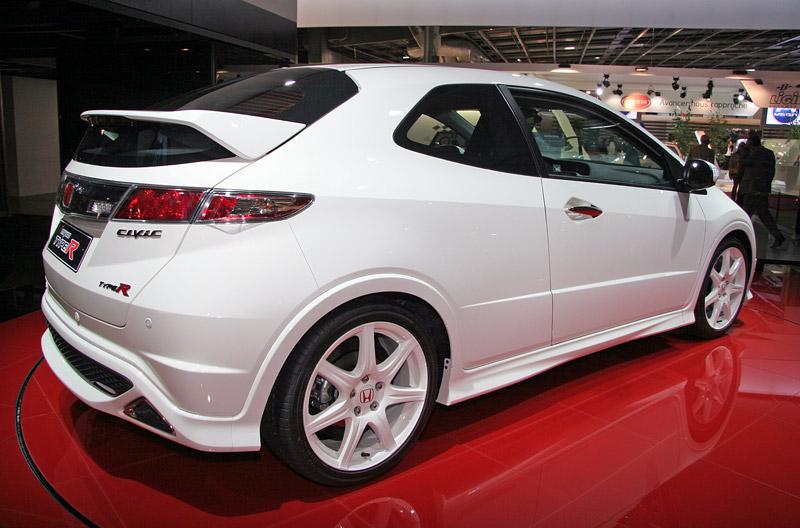 Prodej Hondy Civic Type R koncem letošního roku končí: - fotka 3