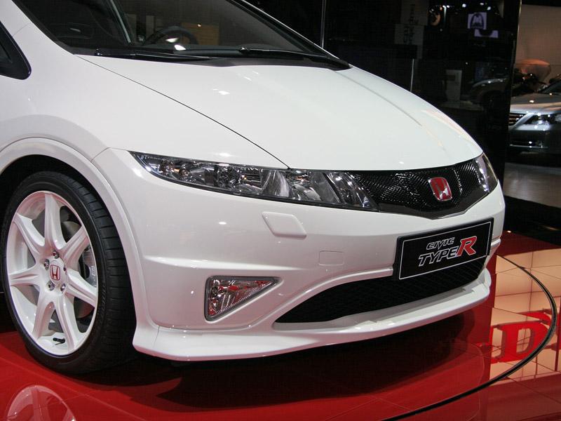 Prodej Hondy Civic Type R koncem letošního roku končí: - fotka 4