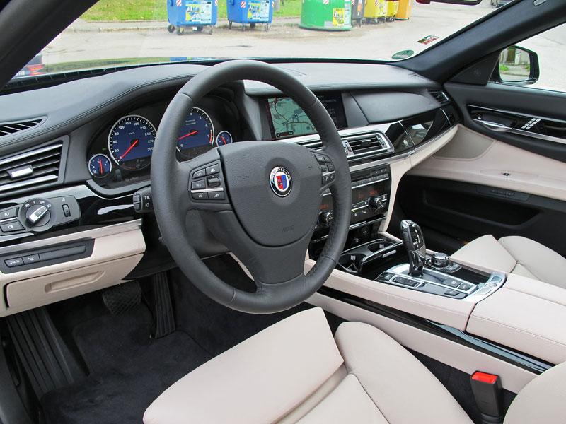 Značka BMW Alpina na českém trhu: - fotka 17