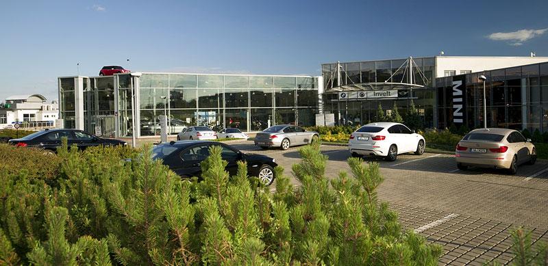 Značka BMW Alpina na českém trhu: - fotka 33