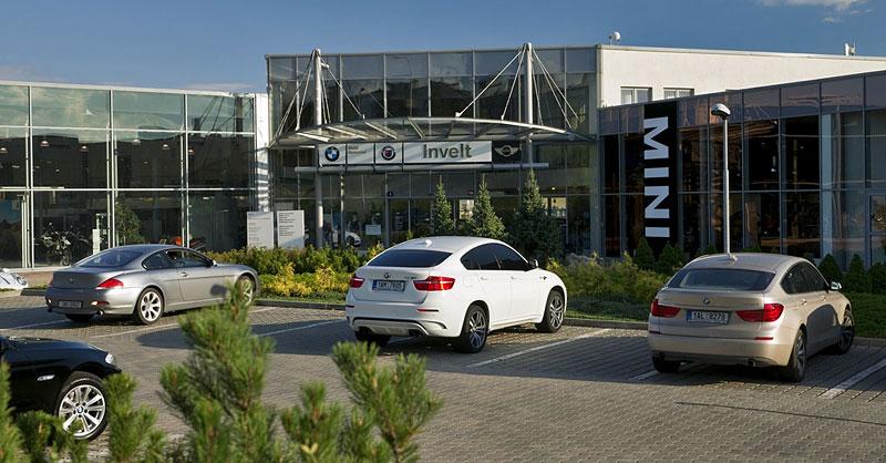 Značka BMW Alpina na českém trhu: - fotka 34