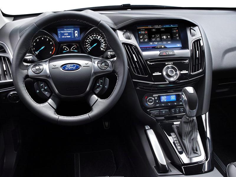 Bude mít příští Ford Focus RS hybridní pohon?: - fotka 1