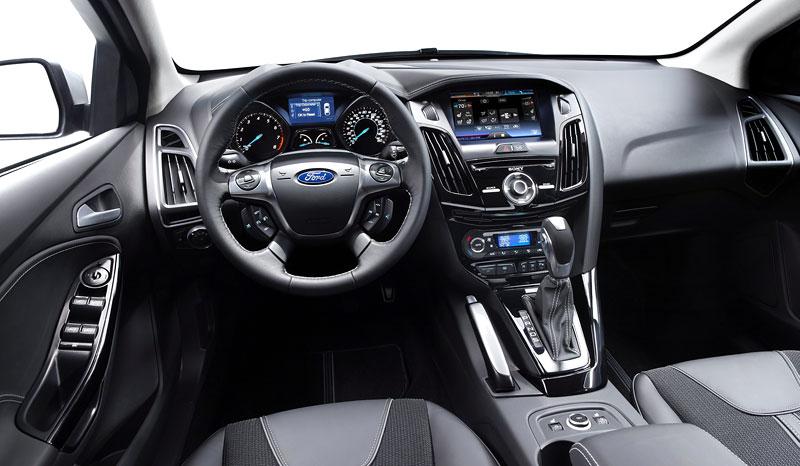 Bude mít příští Ford Focus RS hybridní pohon?: - fotka 2