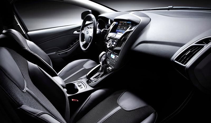 Bude mít příští Ford Focus RS hybridní pohon?: - fotka 3
