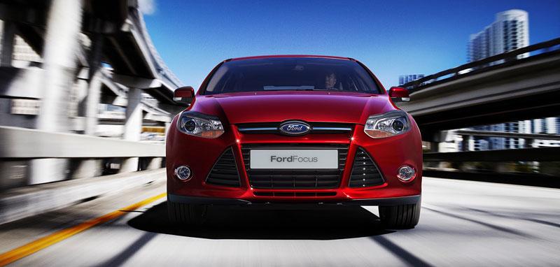 Bude mít příští Ford Focus RS hybridní pohon?: - fotka 6