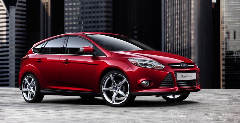 Bude mít příští Ford Focus RS hybridní pohon?: - fotka 8