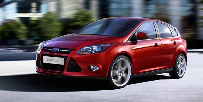 Bude mít příští Ford Focus RS hybridní pohon?: - fotka 9