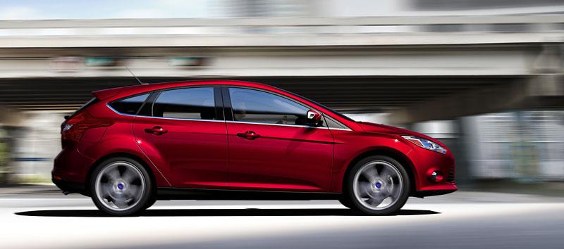 Bude mít příští Ford Focus RS hybridní pohon?: - fotka 11