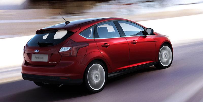 Bude mít příští Ford Focus RS hybridní pohon?: - fotka 13