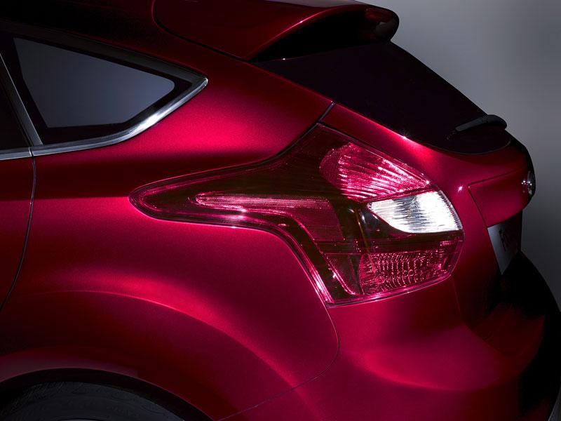 Bude mít příští Ford Focus RS hybridní pohon?: - fotka 15
